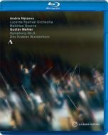 交響曲第5番、『子供の不思議な角笛』より ネルソンス&ルツェルン祝祭管弦楽団、ゲルネ