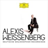アレクシス・ワイセンベルク/DG録音集(4CD)