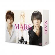 連続ドラマ MARS〜ただ、君を愛してる〜Blu-ray BOX
