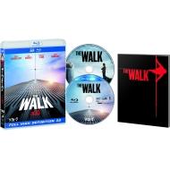 ザ・ウォーク IN 3D(初回生産限定)2枚組