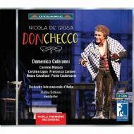 Don Checco: Bertrami / Italian International O Colaianni C.monaco Lippo