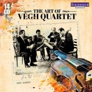 ヴェーグ四重奏団の芸術(14CD)