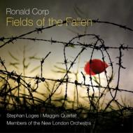 Fields Of The Fallen: Stephan Loges(Br)Maggini Q New London O