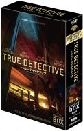 TRUE DETECTIVE/トゥルー・ディテクティブ <セカンド・シーズン> コンプ リート・ボックス<<5枚組>>