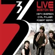 Live Boston 88' (2CD)