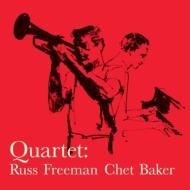 Quartet With Russ Freeman