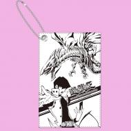 パスケース(海馬Ver.)/ 劇場版『遊☆戯☆王 THE DARK SIDE OF DIMENSIONS』