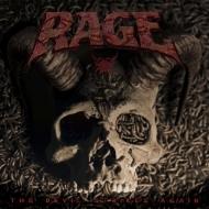Devil Strikes Again (3CD)