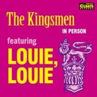 In Person: Louie Louie