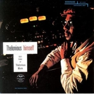Thelonious Himself (アナログレコード)