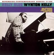 Kelly Blue (アナログレコード/OJC)