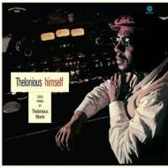 Thelonious Himself (180グラム重量盤レコード/waxtime)