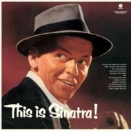 This Is Sinatra! (180グラム重量盤)(+bonus)