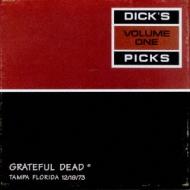 Dick's Picks Vol.1 Tampa, Florida