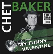 My Funny Valentine (180グラム重量盤レコード/Ermitage)