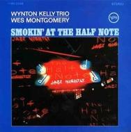 Smokin' At The Half Note (180グラム重量盤レコード)