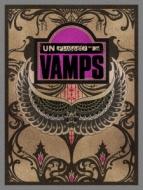 MTV Unplugged:VAMPS (Blu-ray+SHM-CD)【初回限定盤】