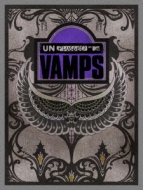 MTV Unplugged:VAMPS (DVD+SHM-CD)【初回限定盤】