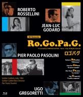 ロゴパグ Blu-ray