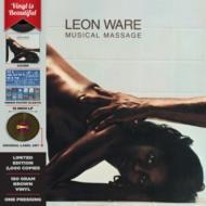 Musical Massage (カラーヴァイナル仕様/180グラム重量盤レコード/LMLR)