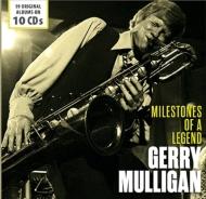 Milestones Of A Legend (10CD)
