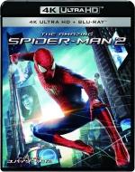 アメイジング・スパイダーマン2™ 4K Ultra HD & ブルーレイセット