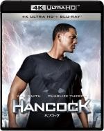 ハンコック 4K Ultra HD & ブルーレイセット