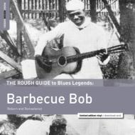Rough Guide To Blues Legends: Barbecue Bob
