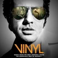Vinyl: Music From The Hbo(R)Original Series-the Essentials: Best Of Season 1