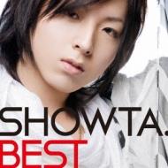 SHOWTA  BEST.(+DVD)【初回限定盤】