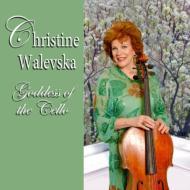 Goddess Of The Cello: Walevska(Vc)福原彰美(P)
