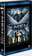 X-MEN DVDコレクション