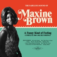 Maxine Brown/Funny Kind Of Feeling: Complete 1960-1962 Recordings