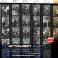 All Set: G.rose / Boston Modern Orchestra Project Shelton(Vo)
