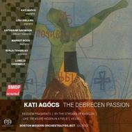 The Debrecen Passion: G.rose / Boston Modern Orchestra Project
