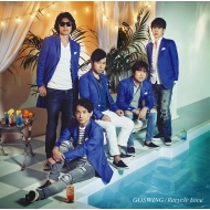GOSWING/Recycle Love (+DVD)【初回限定盤】