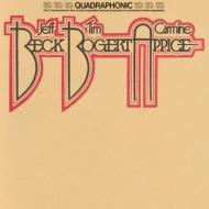 Beck Bogert & Appice (SACD Multi-ch Hybrid Edition)(7インチサイズ紙ジャケット)