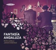 Petri Kumela & Joonas Widenius: Fantasia Andaluza