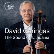 Geringas: The Sound Of Lithuania