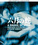 SHINYA TSUKAMOTO Blu-ray SOLID COLLECTION::六月の蛇