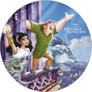 Hunchback Of Notre Dame (Picture Disc) (アナログレコード)