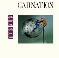 GONG SHOW (180グラム重量盤レコード)