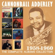 Complete Albums Collection 1958-1960