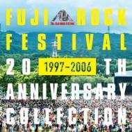 Fuji Rock Festival 20th Anniversary Collection (1997-2006)