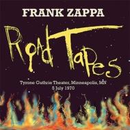 Road Tapes Venue #3 (2CD)