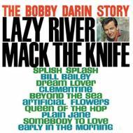Bobby Darin Story-greatest Hits (180グラム重量盤)