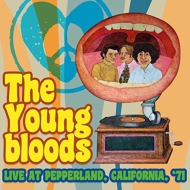 Live At Pepperland, California '71