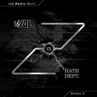 Remix Wars Volume 3
