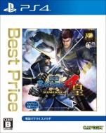 【PS4】戦国BASARA4 皇 Best Price!