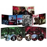 Heisei Gamera 4k Digital Fukugen Ban Blu-Ray Box